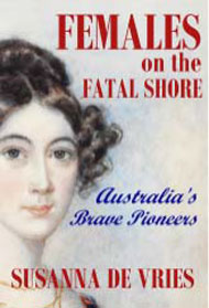 Females i\on the fatal shore