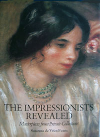 The Impressionists Revealed